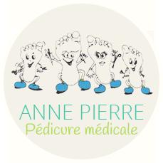 Pédicure Anne Pierre - Pédicure